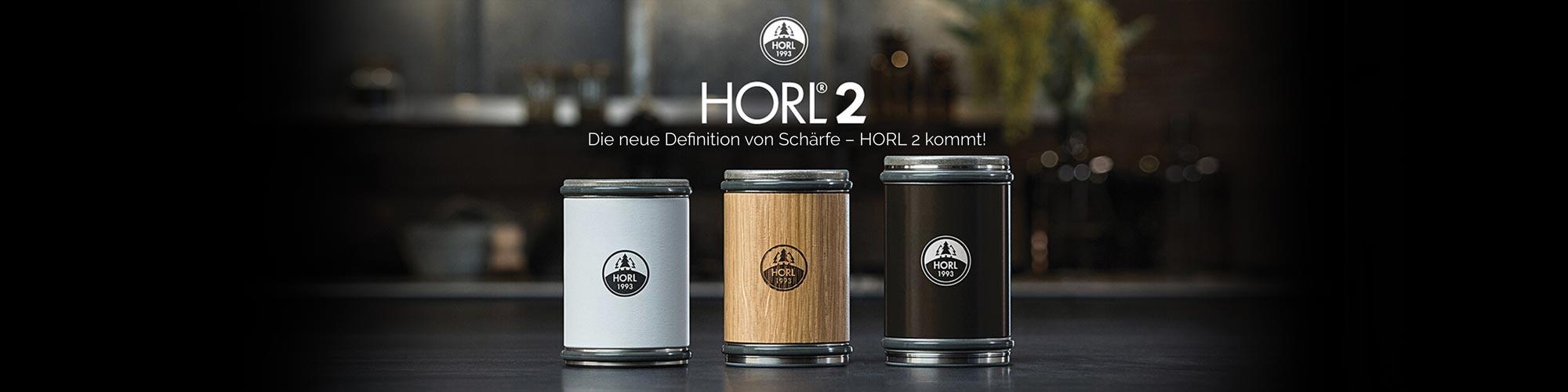 Horl Messerschleifer