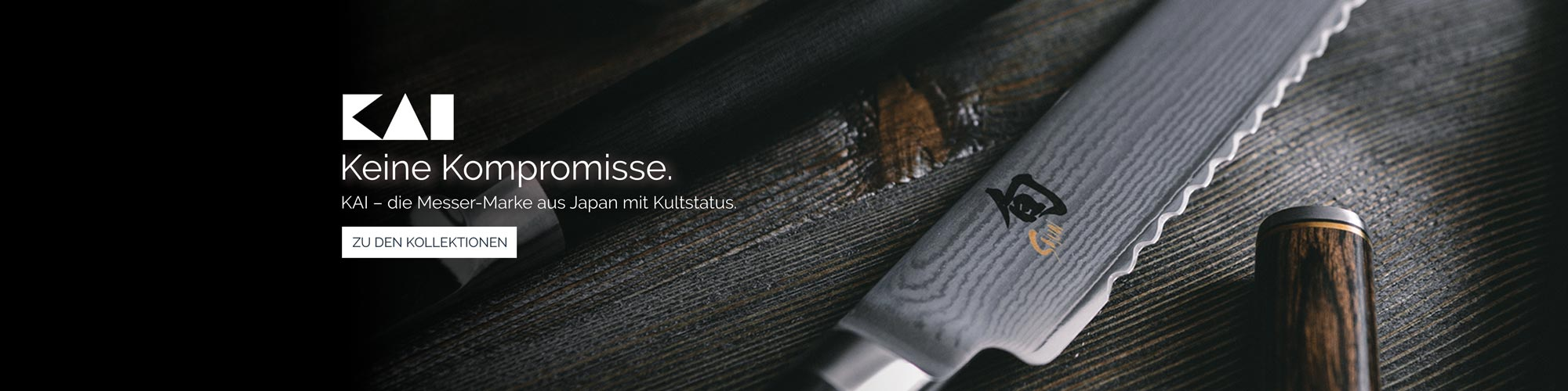 KAI Messer aus Japan